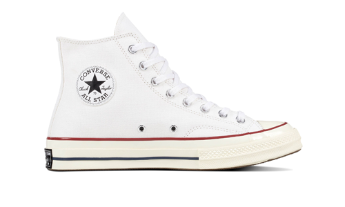 Converse All Stars: 100 Years Of Consistent Slick Design